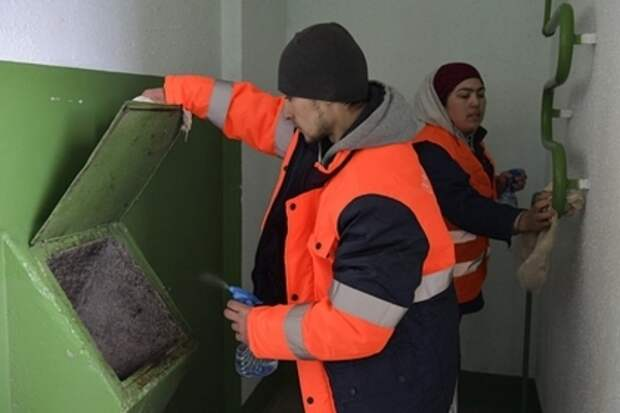 В России предложили заварить мусоропроводы во всех жилых домах