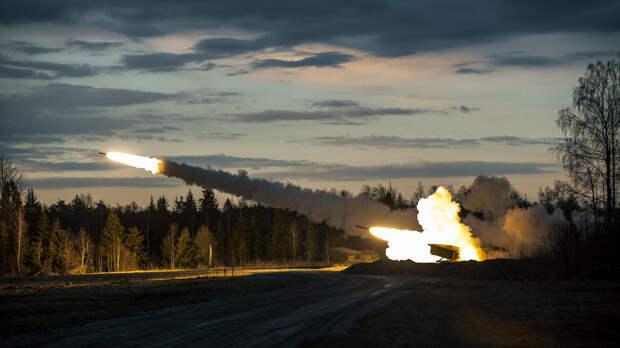 В Совфеде назвали провокацией высадку военных США в Эстонии