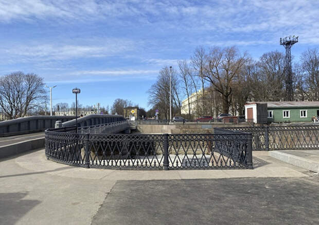 В Кронштадте проведен капитальный ремонт исторического участка паропровода в районе Докового моста