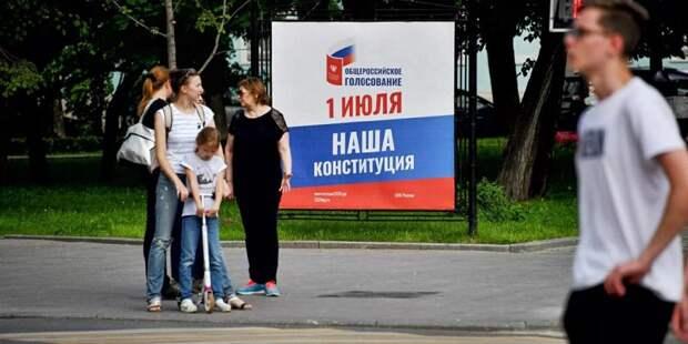Голоса пытавшихся голосовать онлайн и очно москвичей учтут лишь единожды/mos.ru