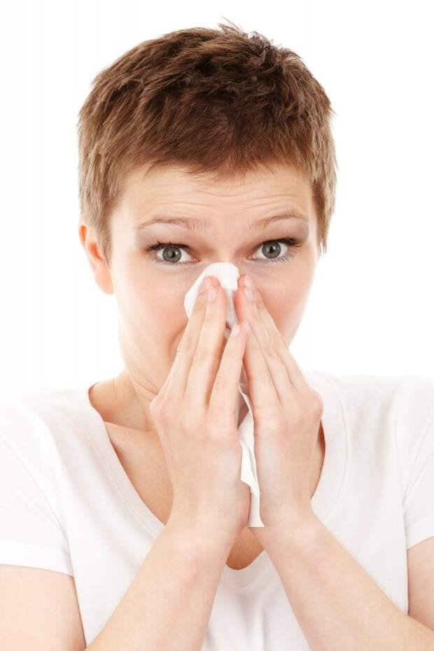 Профилактика гриппа это очень просто