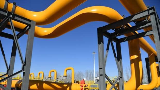 Замглавы PGNiG Перковский ожидает роста спроса на газ в Польше