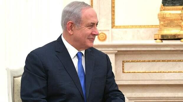 Нетаньяху заявил, что группировки поплатятся собственными жизнями за атаки на Израиль