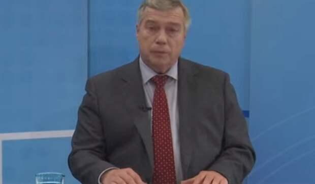 Голубев рассказал, как недопустить повтора казанской трагедии вРостовской области