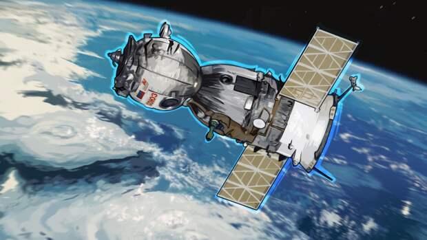 Астронавт НАСА не увидела сильных различий в полетах на «Союзе» и Crew Dragon