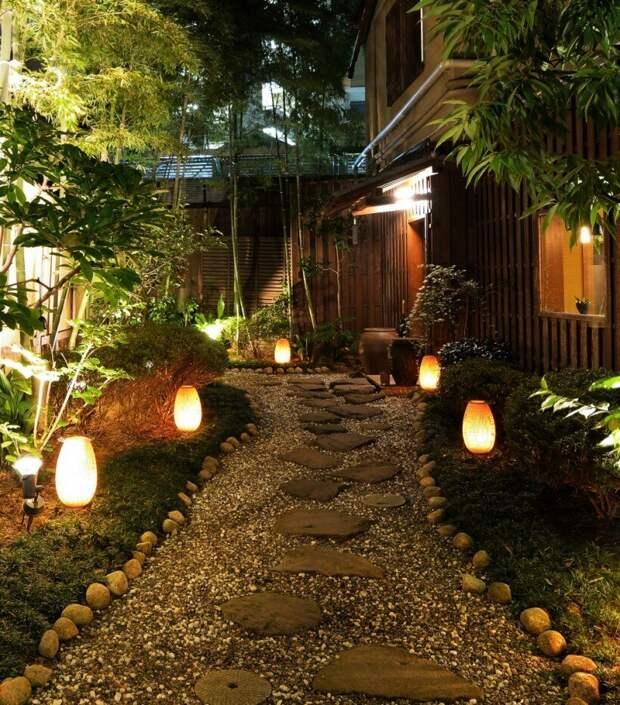 Выбираем садовую мебель и дачный декор