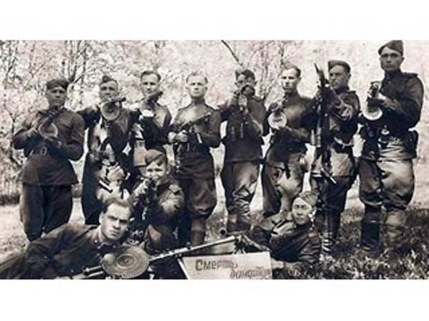 День в истории. 9 октября: НКВД и НКГБ начали тотальную войну с бандеровцами