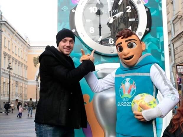 Россиян предупредили о сайтах, торгующих поддельными билетами на матчи Евро-2020