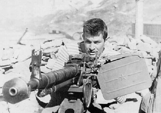 Главные подвиги советских войнов на Афганской войне