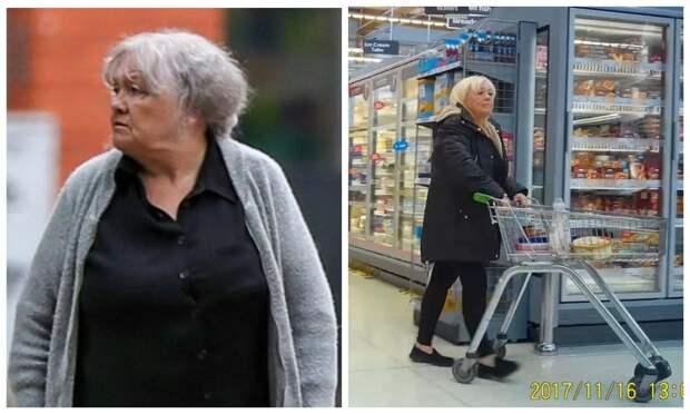 Слепое доверие: пенсионерка получила миллион, прикидываясь инвалидом 15 лет