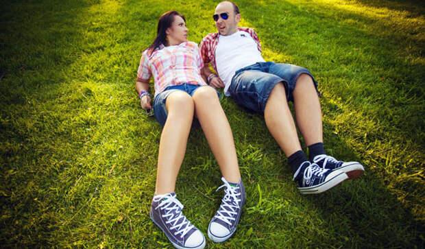 Блог Павла Аксенова. Анекдоты от Пафнутия. Фото lobodaphoto - Depositphotos