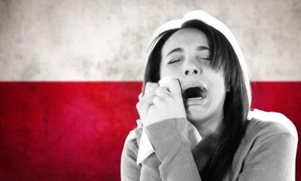 Всеми брошенная Польша кусает локти из-за упущенной дружбы с Россией