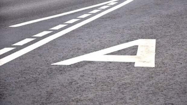 Вопрос о выделенных полосах для общественного транспорта решают акиматы – МВД РК