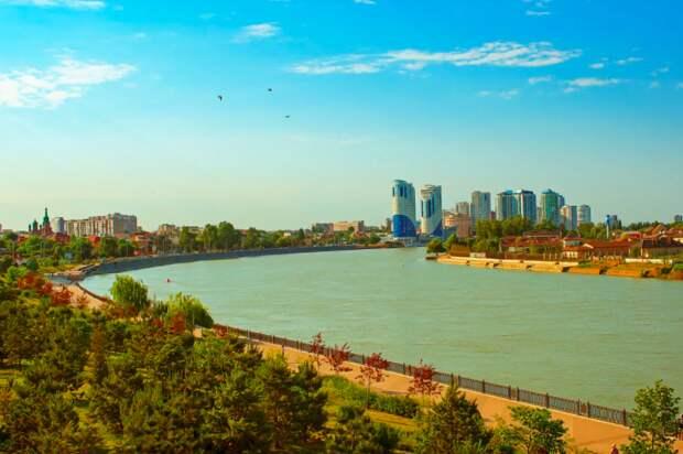 Какое несчастье ждет Краснодарский край, если Эльбрус все-таки проснется