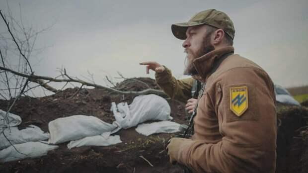Глава Нацкорпуса заявил, что делать с ЛДНР после «возвращение» их в состав Украины