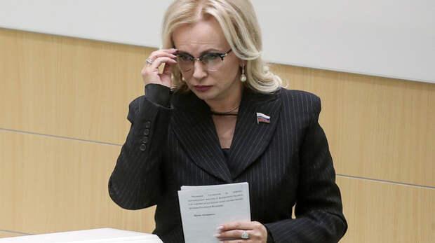 В Совфеде посоветовали Зеленскому переключится с Крыма на Украину