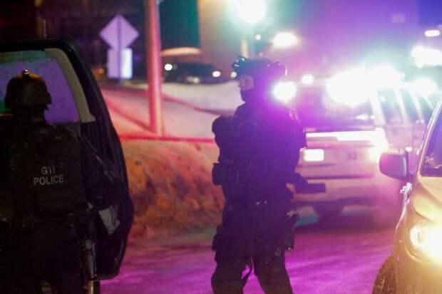 CBS: агент ФБР США был причастен к терракту в Техасе в 2015 году