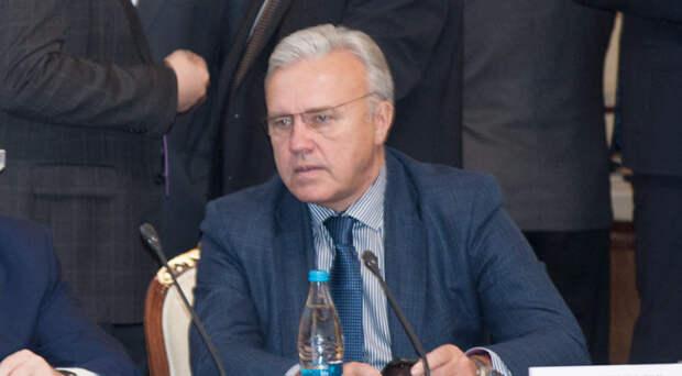 Почти миллион рублей потратили на гостиницу для губернатора Красноярского края