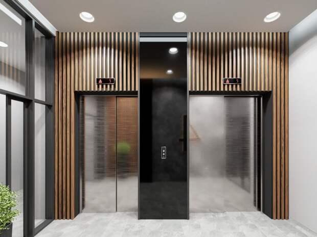 В Рязанской области заменят 159 лифтов в 48 домах