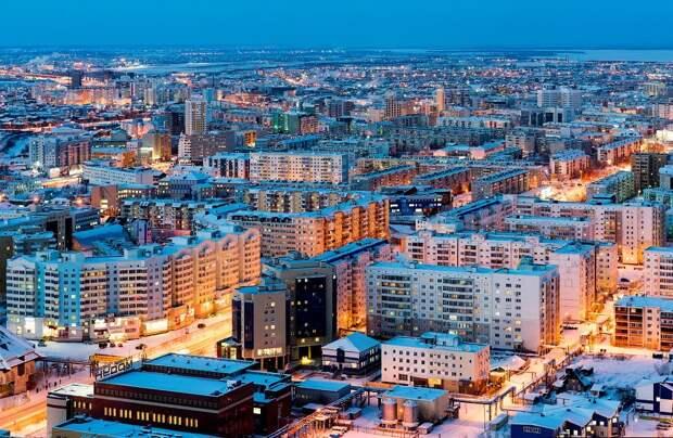 Кандидат от «Единой России» избран мэром Якутска