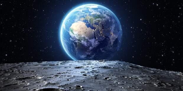 К нашей планете приближается мини-Луна. Странный астероид прилетит уже в октябре