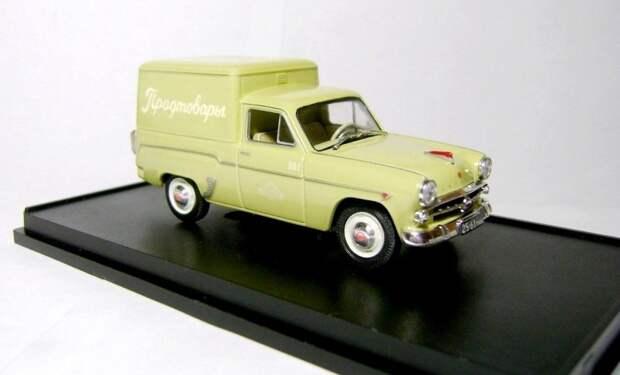 Москвич-407 «каблук» авто, автодизайн, газ, запорожец, моделизм, модель, москвич, советские автомобили