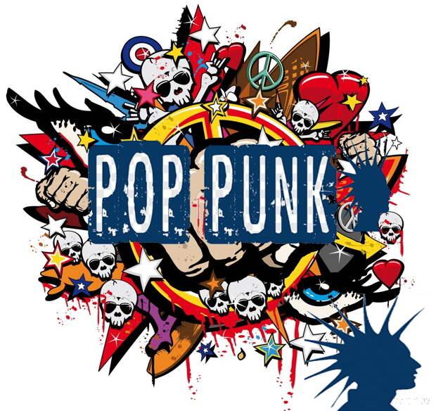 Вся история поп-панка в 14 песнях