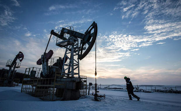 «Ну мы же нефтяная страна…»
