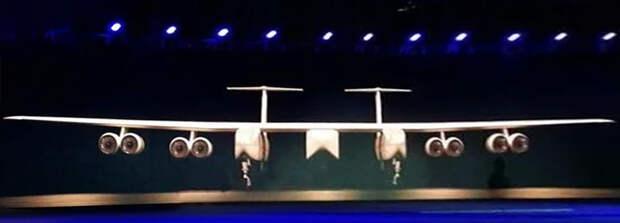 В Китае создают дрон грузоподъемностью более 20 тонн