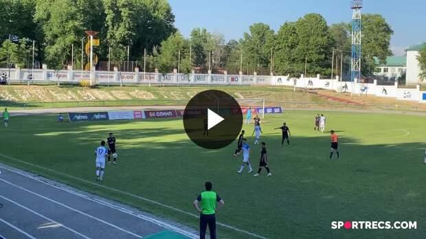 Нефтчи - Каганат. БК ОЛИМП — Премьер Лига. 10 тур