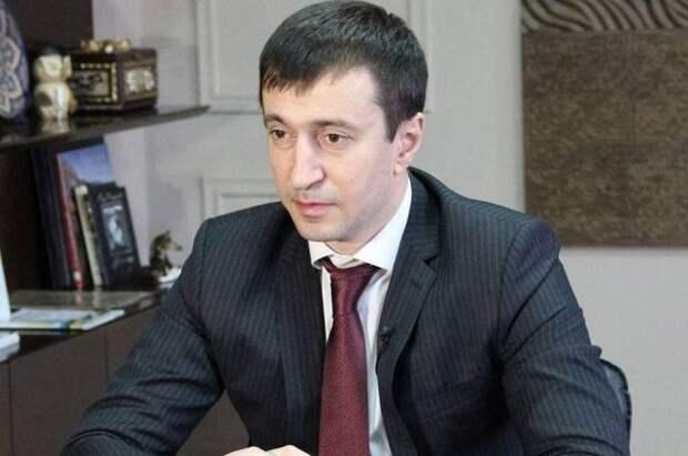 Министра экономики Дагестана сняли с самолета при попытке покинуть республику