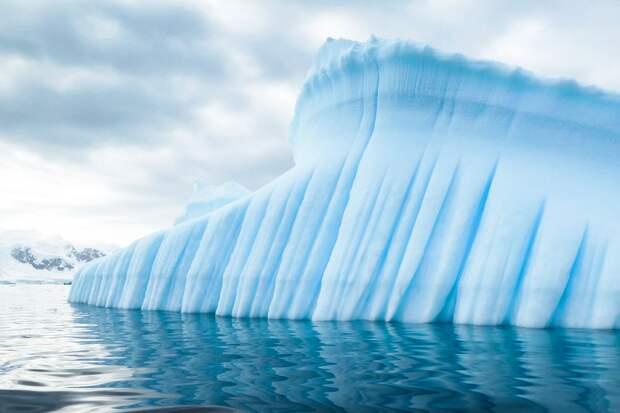 Что будет с планетой, если на ней растает весь лед?