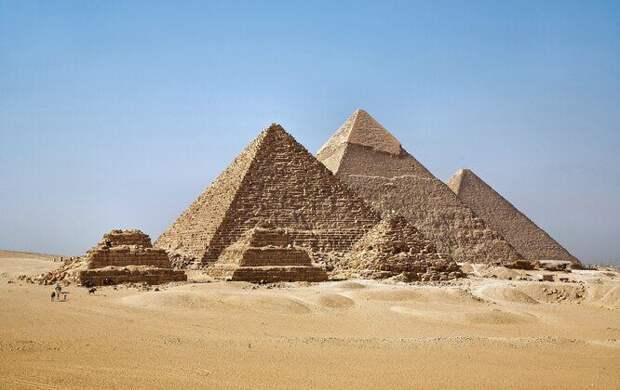 9 нетривиальных фактов о Древнем Египте, которые вас удивят