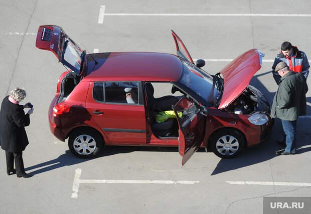 Автоэксперты назвали правила покупки подержанного авто