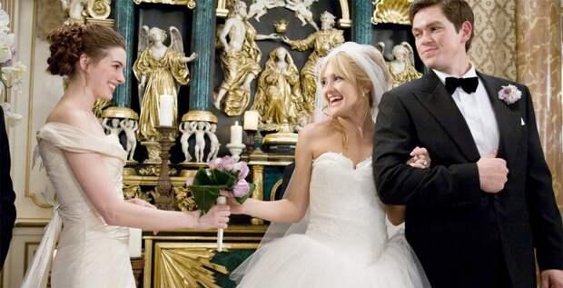 «Свадьбы не будет!» и еще 8 отличных комедий о вступлении в брак