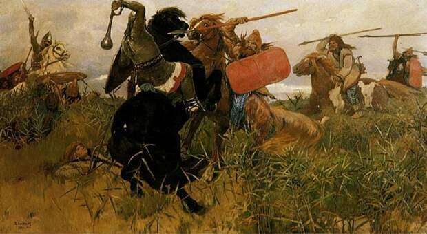 Российские антропологи изучают происхождение скифов