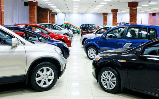 Всего за месяц подержанные машины подорожали на 5%