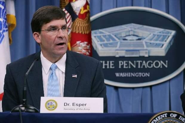 Пентагон встревожен Россией и Китаем: «Не уступим ревизионистским державам»