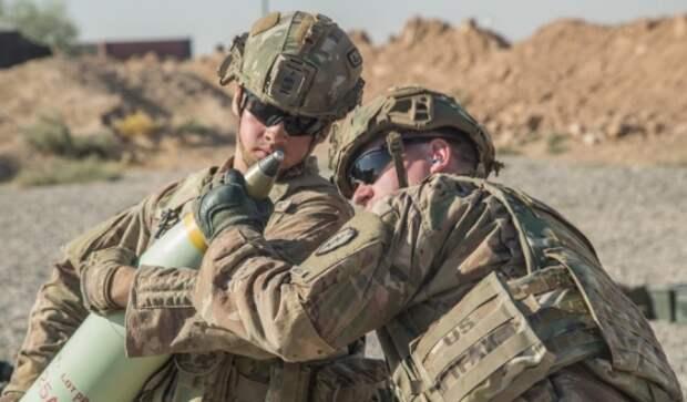 В Пентагоне ответили на сообщения об обстреле военных США в Сирии