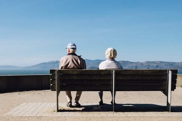 Тест: Добрая бабушка или злобная старуха? Кем вы будете в старости?
