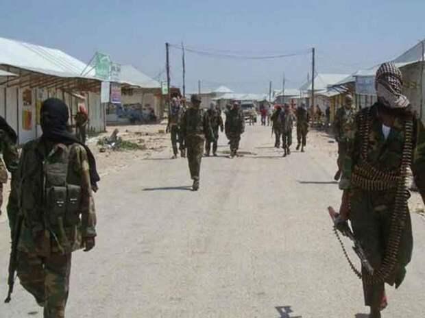 «Исламское государство» захватило остров