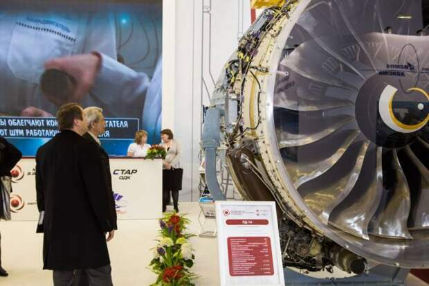 Двигатель ПД-14 готов стать главным козырем проекта МС-21