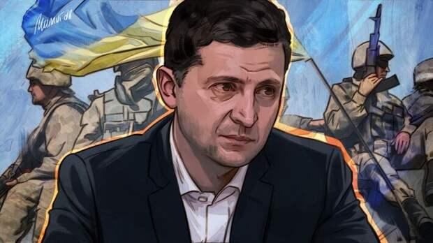 Зеленский: Придет время, и вы вернем Донбасс
