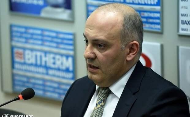 Бывший глава СНБ Армении рассказал об«организационном хаосе» вдни войны