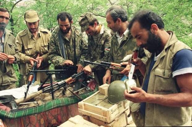 Eurasianet: защитники Степанакерта готовятся к последнему бою