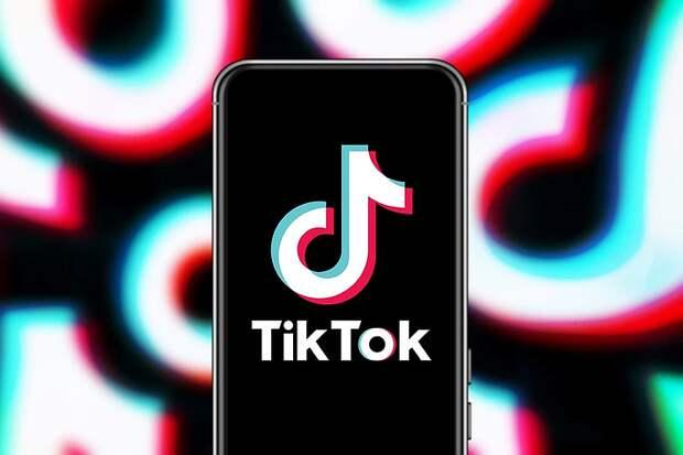 Сбой в работе TikTok произошел в нескольких странах
