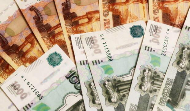 Более 40 тысяч рублей составила средняя зарплата в Ижевске за февраль