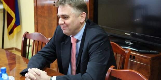 Голландский дипломат назвал разницу между Украиной и Россией