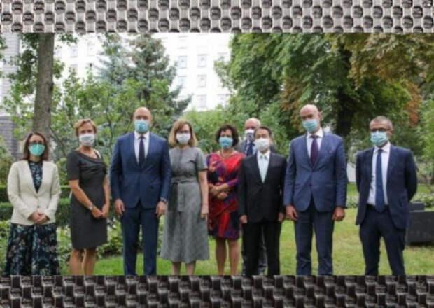 «Семипосольщина»: что дальше с Украиной?