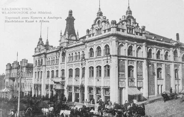Как иностранные купцы меняли жизнь российского Дальнего Востока